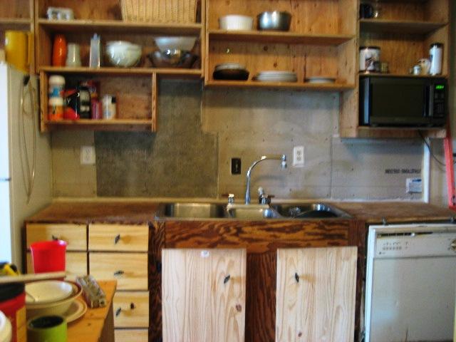 a new tile back splash, diy, how to, kitchen design, tiling, wall decor