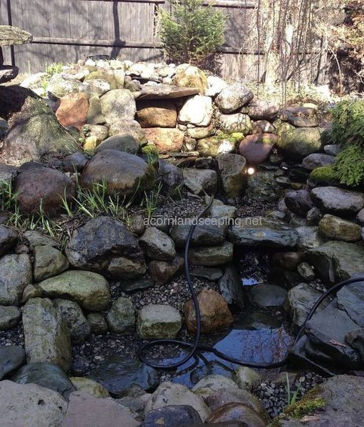 Pond Maintenance Service in Rochester NY