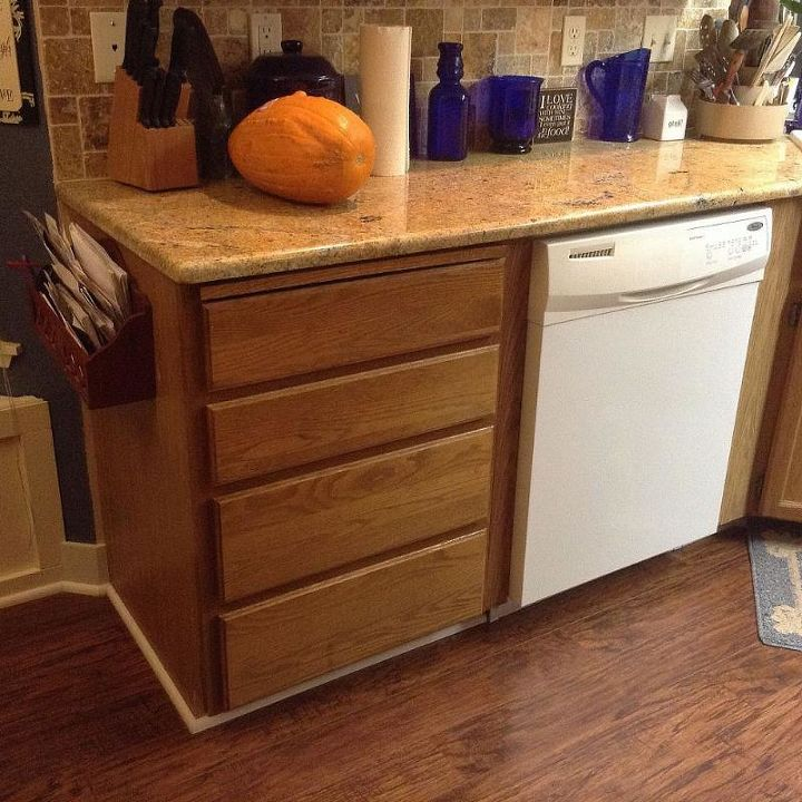 q how much would you charge to paint annie sloan wax kitchen cabinets, home decor, kitchen cabinets, kitchen design, painting