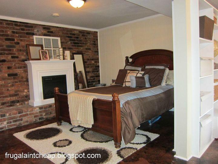 basement remodel, basement ideas, home improvement, finished room