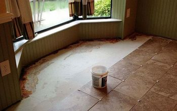 Kitchen and Dining Room Tiling - A Big Mistake You Don't Want to Make!