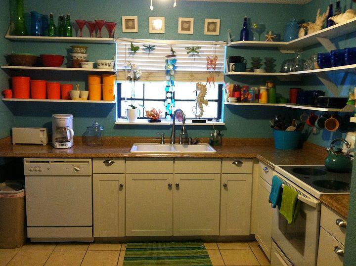 my kitchen remodel, home decor, kitchen design