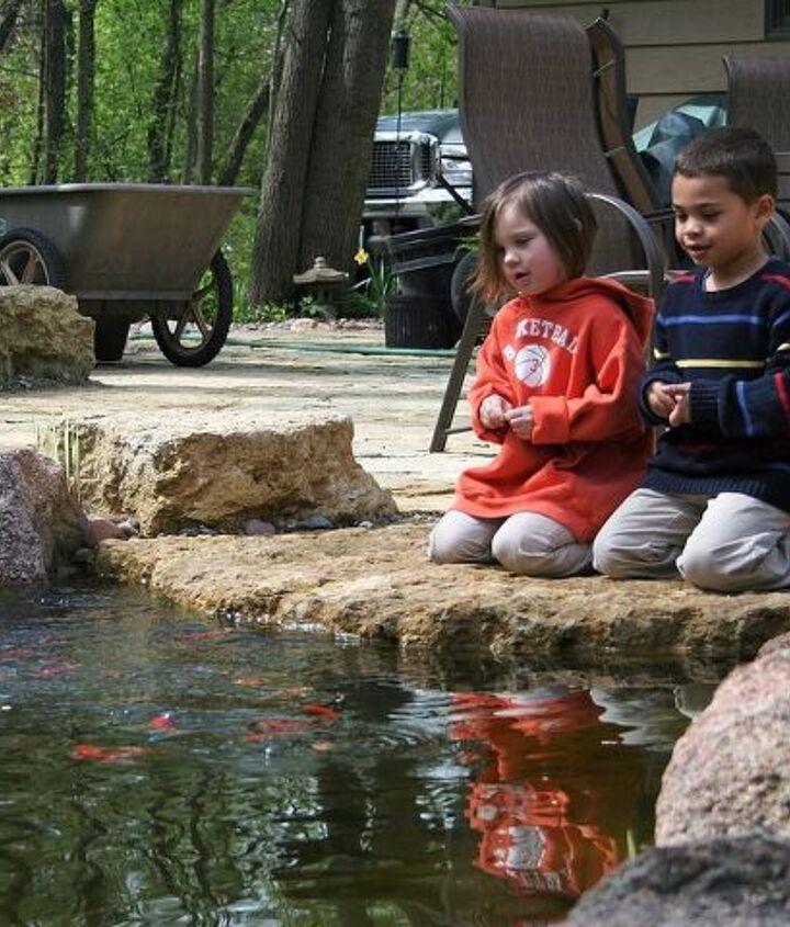Ponds Inc. of Illinois Website: www.ponds-inc.com Facebook: https://www.facebook.com/PondsInc Hometalk: http://www.hometalk.com/ponds Pinterest: http://pinterest.com/pondsinc Google+: https://plus.google.com/u/0/100599343476165163100/posts Twitter: https://twitter.com/PondsInc4you Houzz: http://www.houzz.com/pro/pondsinc Flickr: http://www.flickr.com/photos/pondsincofillinois/ Certified Aquascape Contractor (CAC) in your area: http://www.aquascapeinc.com/findcontractors.php