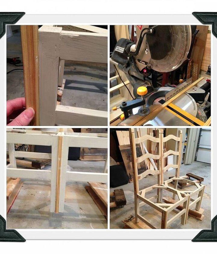 Adding the molding