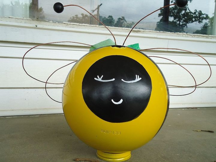 Bee #2