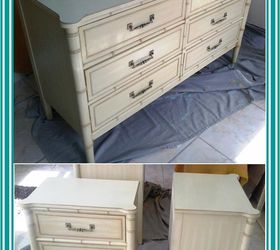 Bali Who Beautiful Furniture Re Do, Painted Furniture, Before Great Shape Eh