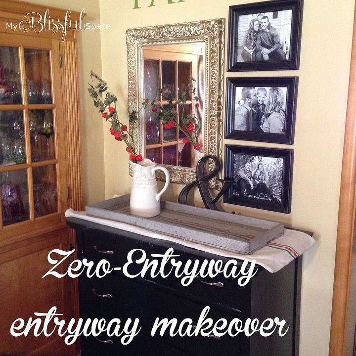 no entryway entryway makeover, foyer, home decor