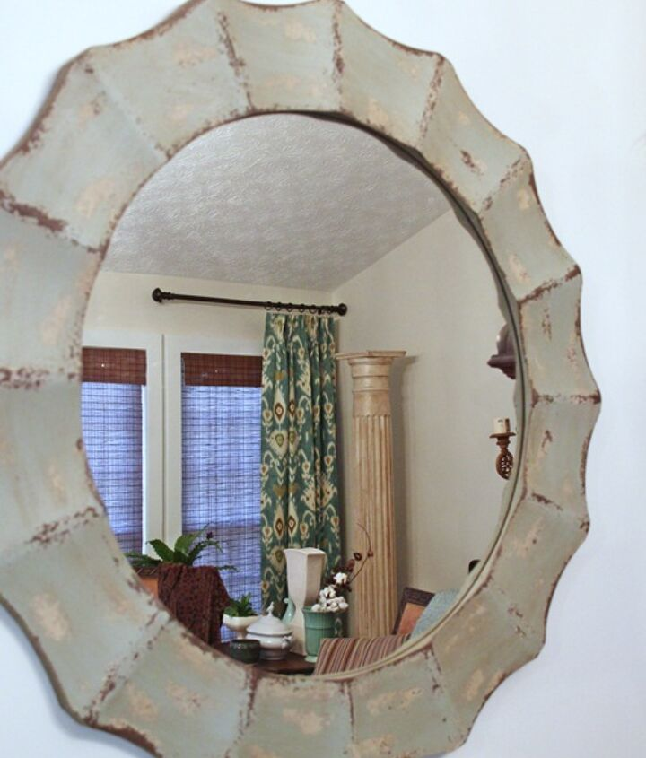 easy method for hanging pictures, home decor