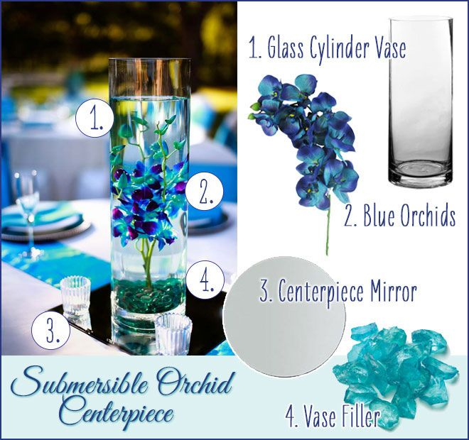 Diy Submersible Mothers Day Flower Centerpieces Hometalk