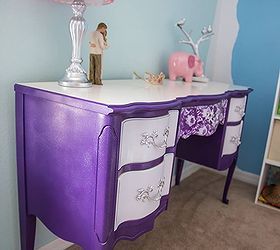 A Princess Room, Bedroom Ideas, Chalkboard Paint, Home Decor, Painted  Furniture,