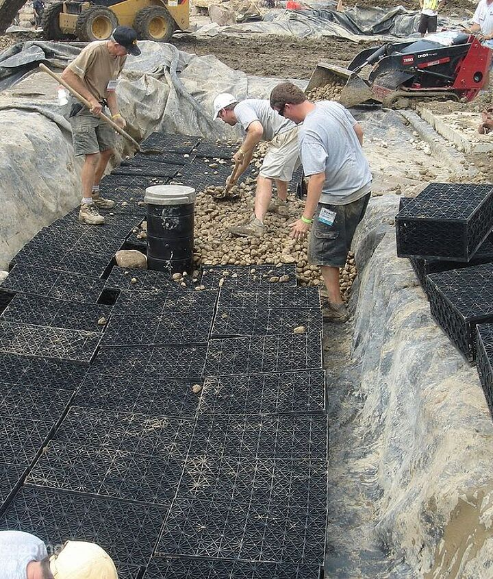 Pond Builders, Rochester, Monroe County NY