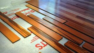 q tell me about floating hardwood floors, flooring, hardwood floors