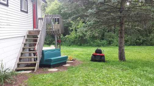 q my yard is so big and my budget is so small, basement ideas, diy, fences, gardening, outdoor living