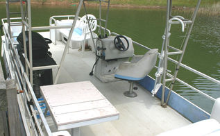 is your pontoon boat ready for summer, outdoor living