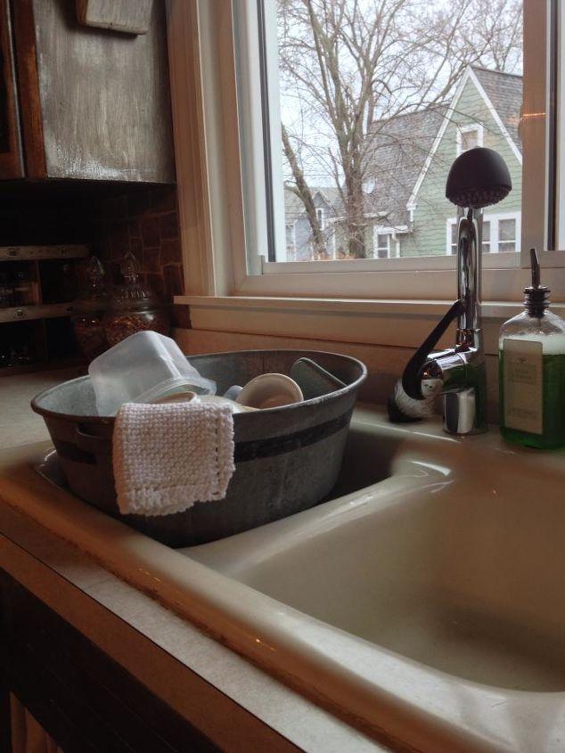 the farm kitchen, home decor, repurposing upcycling