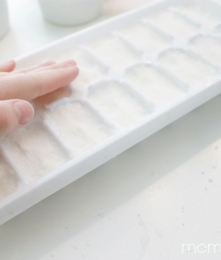 make your own dishwasher tabs, appliances, cleaning tips, go green