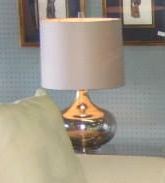 The $125 Perfect Lamp!  YIKES!