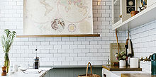 lingered upon new work the simple things, home decor