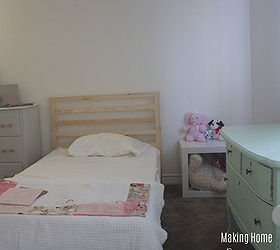 decorating a small bedroom my daughter s room makeover bedroom ideas home decor & Decorating A Small Bedroom - My Daughter\u0027s Room Makeover   Hometalk