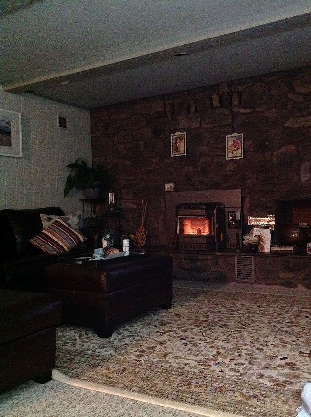 help to lighten area, home decor, wall decor
