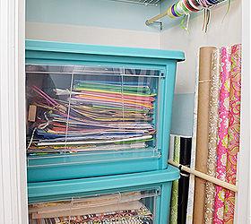 Getting My Craft Closet Organized Part One Small Home Big Ideas, Closet,  Craft Rooms