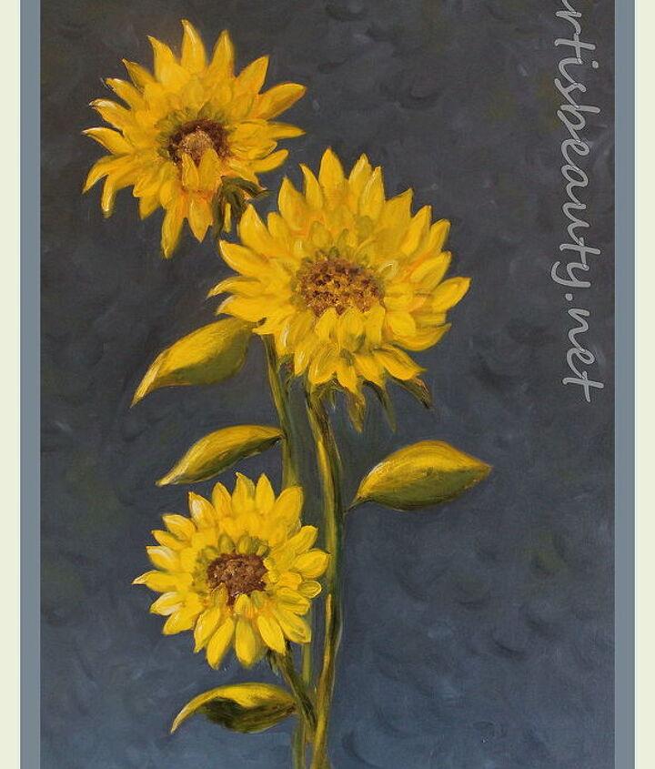 http://arttisbeauty.blogspot.com/2012/07/updated-and-changed-sunflower-painting.html