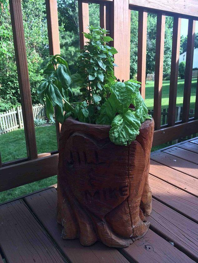 planter, gardening, Planter