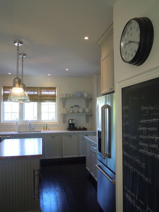 my kitchen remodel, home improvement, kitchen design