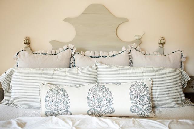 Diy Ballard Designs Headboard Bedroom Ideas Home Decor
