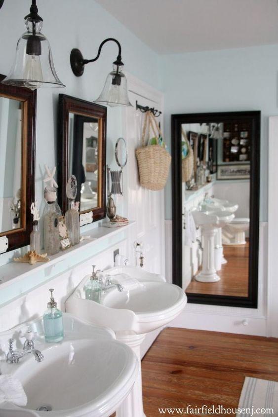 bathroom, bathroom ideas, home decor, home improvement, After