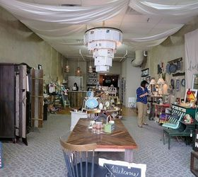 Pastiche At Main A New Shop In Lynchburg Va, Painted Furniture, Repurposing  Upcycling,
