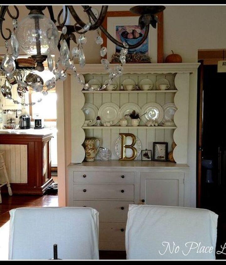 vintage farmhouse deco, home decor, living room ideas