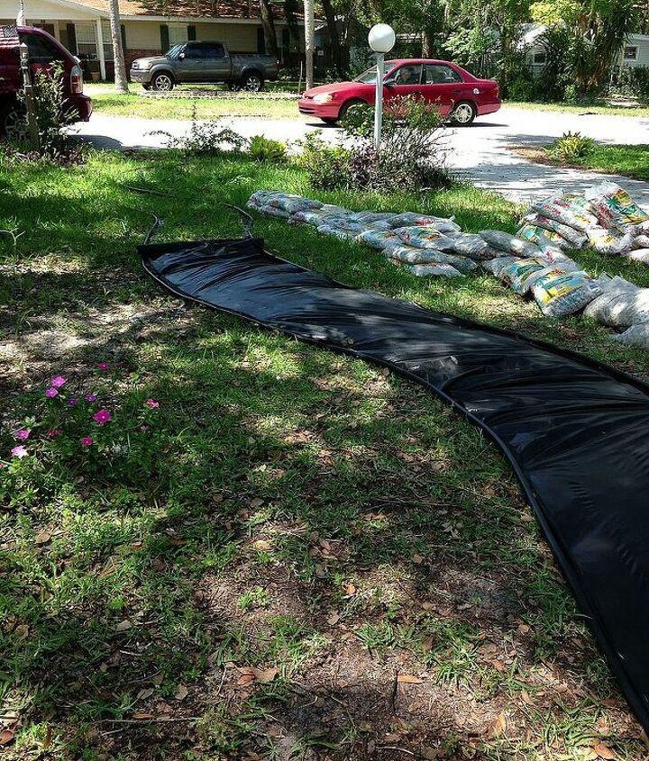 great backyard, gardening, outdoor living