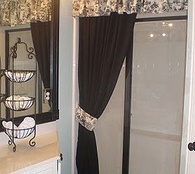 Spray Paint Bathroom Fixutres Yes, Bathroom Ideas, Home Decor, Painting,  After Sewed