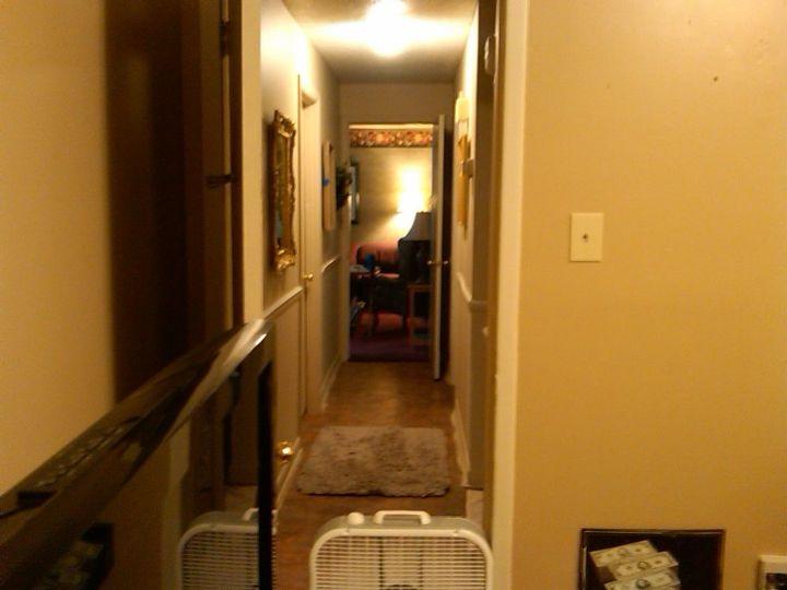Old Hallway pic