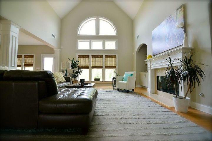 modern cozy, home improvement