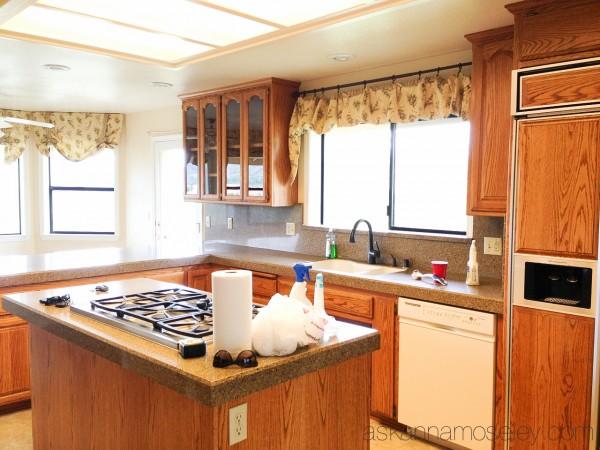 Open Shelving In The Kitchen Diy Home Decor Design Ideas