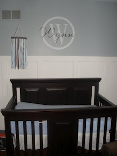 Crib from Wayfair by Cocoon