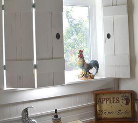 10 DIY Indoor Shutters Hometalk