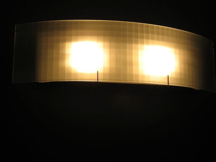 AFTER: New light