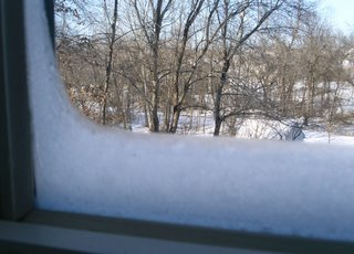 q ice inside windows, home maintenance repairs, windows, icy build up on the inside of my home s windows