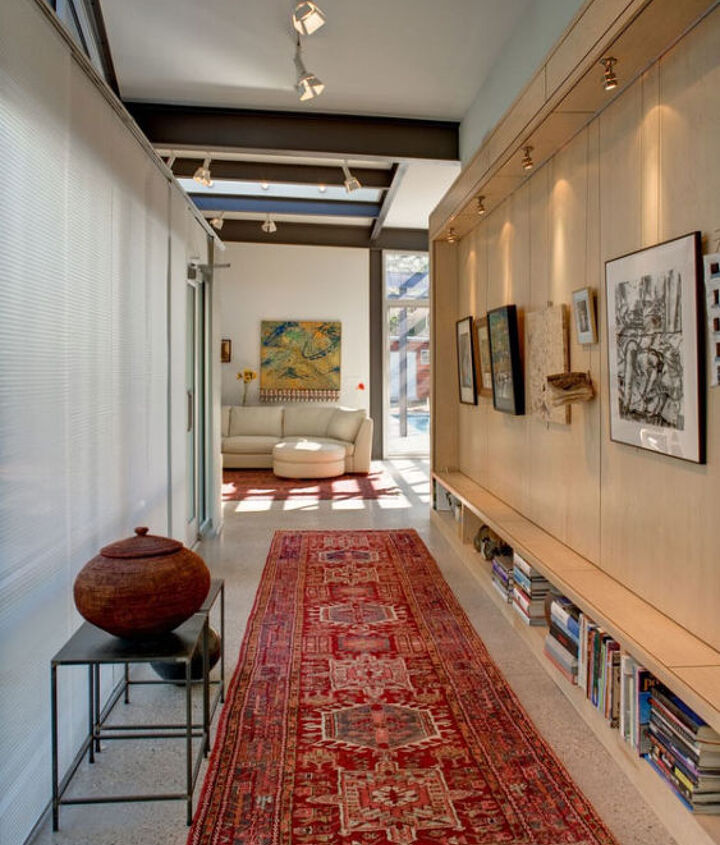 laurie frick residence in texas by krdb, architecture, home decor