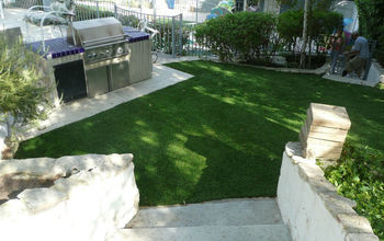 Using Artificial Grass for Your Rooftop Deck or Patio Area