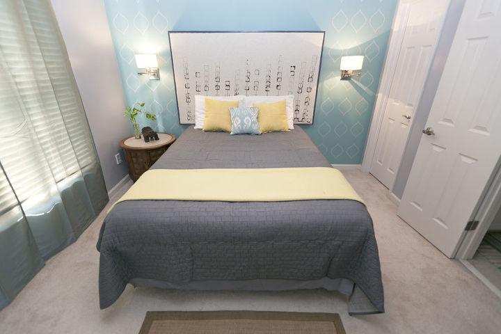 design on a dime winner, bedroom ideas, home decor