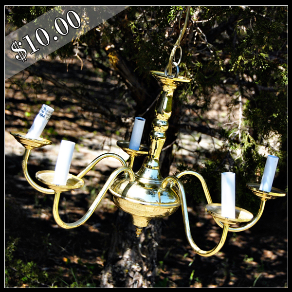 Solar Powered Chandelier Diy Electrical Lighting Outdoor Living This Is The