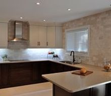 re designed renovated a gorgeous kitchen, home decor, home improvement, kitchen design