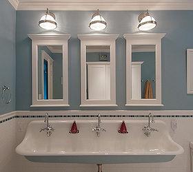 Kids Bathroom Design Ideas, Bathroom Ideas, Home Decor