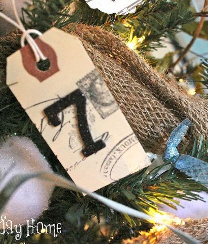twelve days of christmas those rascally geese a laying, christmas decorations, crafts, seasonal holiday decor