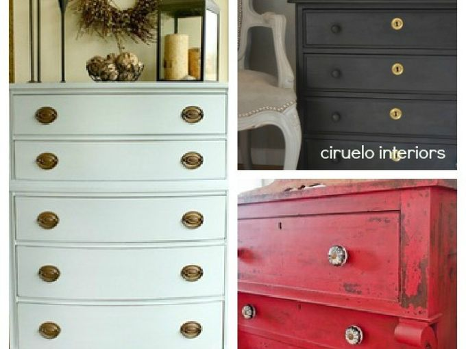 chalk paint or milk paint what s the difference, chalk paint, painting