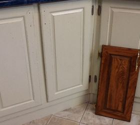 Genial ... Q Painting Particle Board Cabinets In Mobile Home, Kitchen Cabinets,  Painting, Comparison Of ...